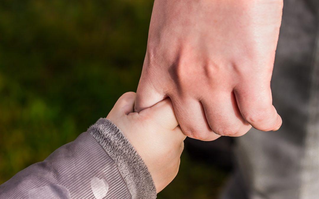 10 Ways to raise a confident child