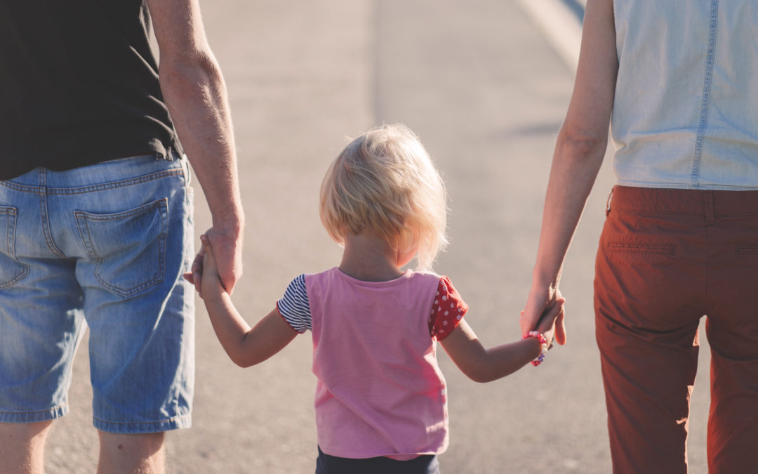Top 5 Family Stress Relief Strategies
