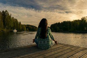 Zero Cost activities for relaxation